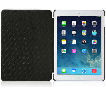 iPad Air Hülle von StilGut - Couverture Type