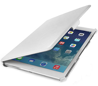 iPad Air Hülle von StilGut - Typ UltraSlim Case