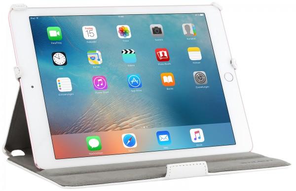 """StilGut - iPad Pro 9.7"""" Tasche UltraSlim mit Standfunktion"""