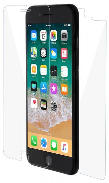 StilGut - Panzerglas iPhone 8 Plus Vorder- und Rückseite