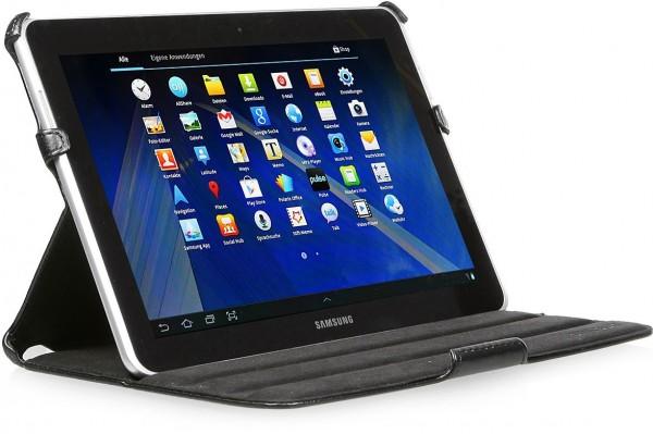 StilGut - UltraSlim Case für Galaxy Tab 2 10.1 (P5100)