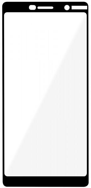 StilGut - Panzerglas Nokia 7 Plus