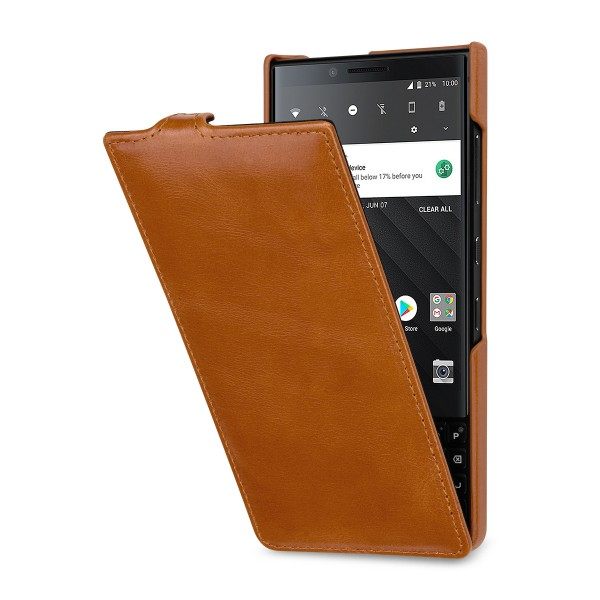 StilGut - BlackBerry KEY2 Hülle UltraSlim