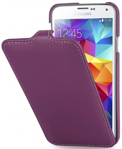 StilGut - UltraSlim Case für Samsung Galaxy S5