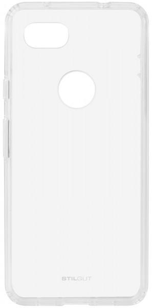 StilGut - Google Pixel 3a Bumper