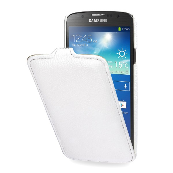 StilGut - UltraSlim Case für Galaxy S4 Active i9295
