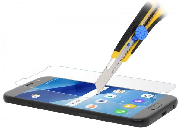StilGut - Panzerglas Samsung Galaxy A5 (2017) 2er Pack
