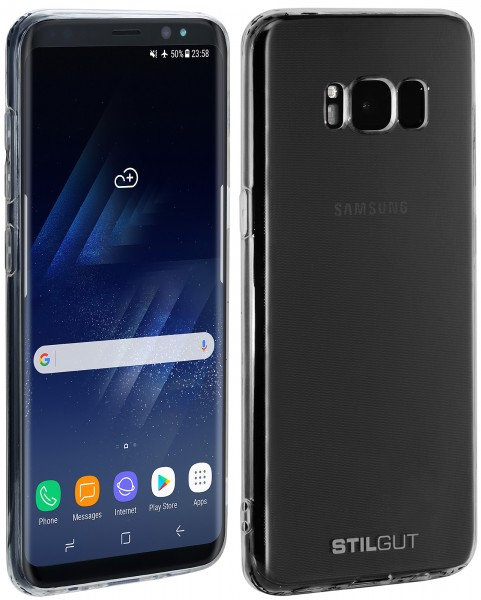 StilGut - Samsung Galaxy S8+ Cover