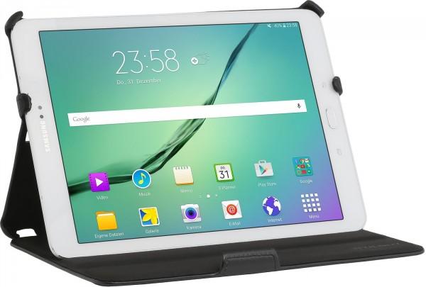 """StilGut - Samsung Galaxy Tab S2 (9.7"""") Tasche UltraSlim mit Standfunktion"""