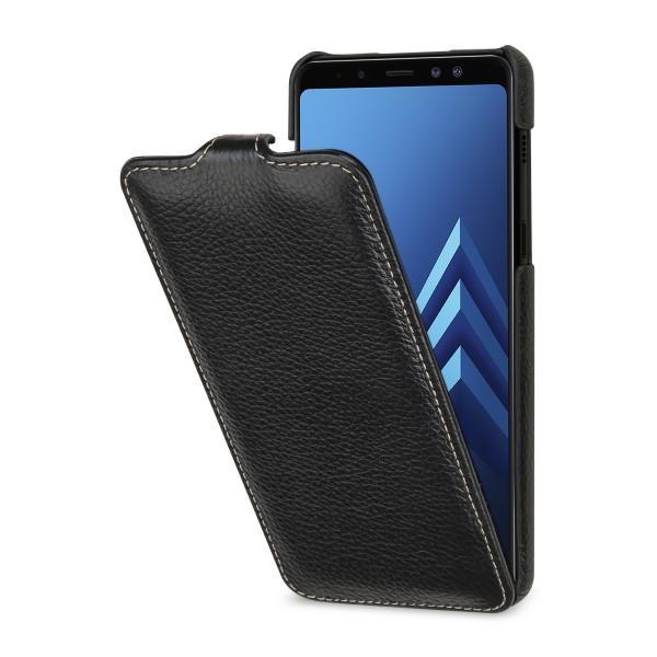 StilGut - Samsung Galaxy A8 (2018) Hülle UltraSlim