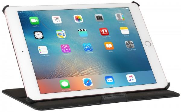 "StilGut - iPad Pro 9.7"" Tasche UltraSlim V2 mit Standfunktion"