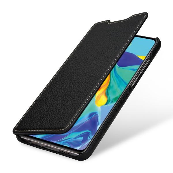 StilGut - Huawei P30 Case Book Type ohne Clip