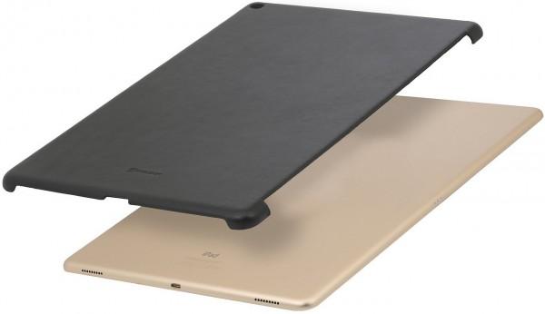 """StilGut - iPad Pro 12.9"""" Cover aus Leder"""
