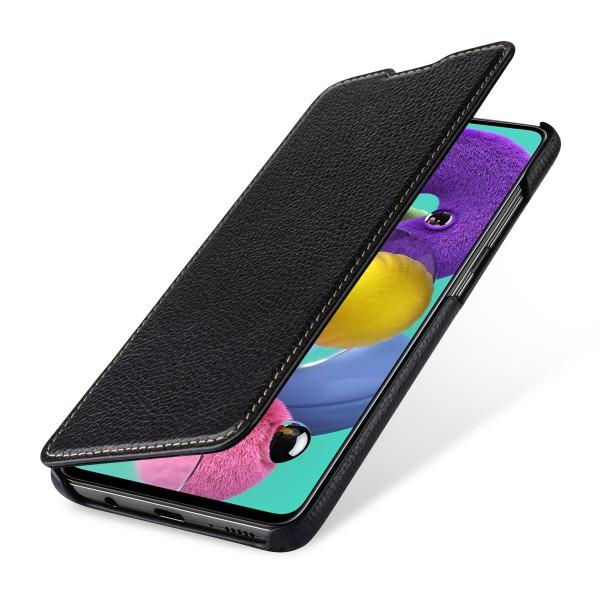 StilGut - Samsung Galaxy A51 Case Book Type