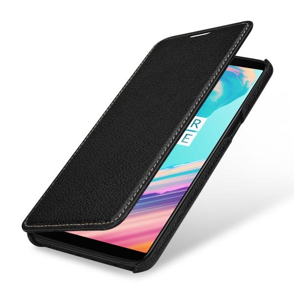 StilGut - OnePlus 5T Case Book Type ohne Clip