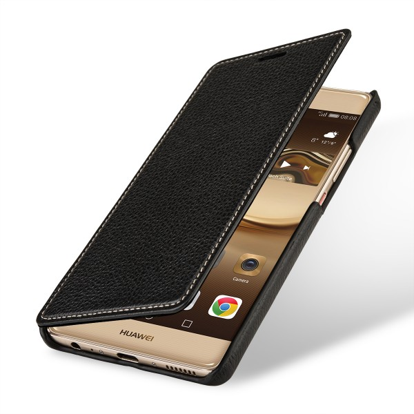 StilGut - Huawei P9 Plus Case Book Type ohne Clip