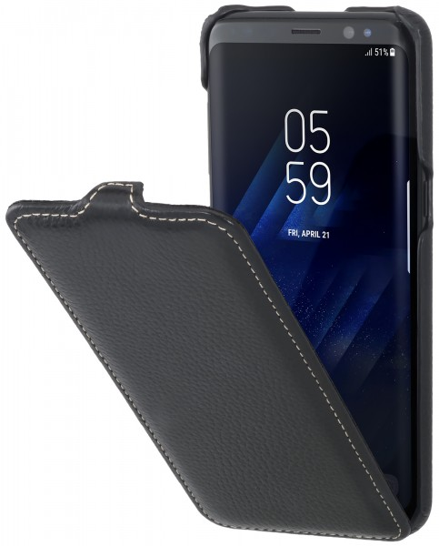 StilGut - Samsung Galaxy S8+ Hülle UltraSlim