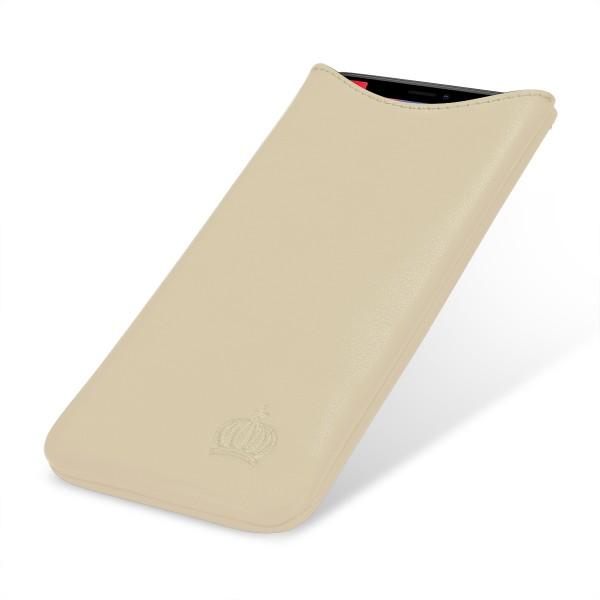 POMPÖÖS by StilGut - Smartphone Sleeve L - Design by HARALD GLÖÖCKLER