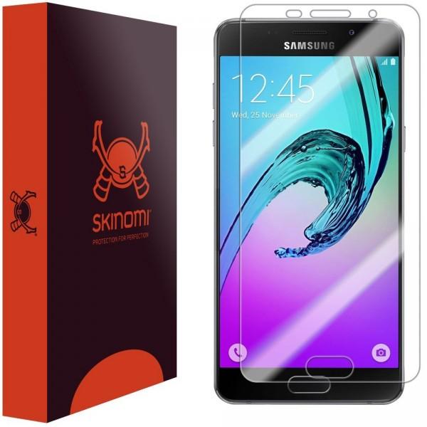 Skinomi - Displayschutzfolie Samsung Galaxy A5 (2016) TechSkin