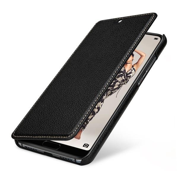 StilGut - Huawei P20 Pro Case Book Type ohne Clip