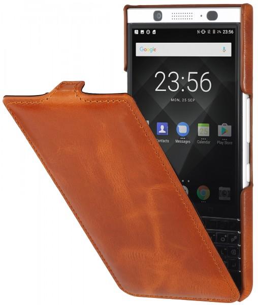 StilGut - BlackBerry KEYone Hülle UltraSlim