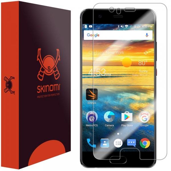 Skinomi - Displayschutzfolie Huawei P10 Plus