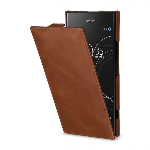 StilGut - Sony Xperia XZ1 Hülle UltraSlim