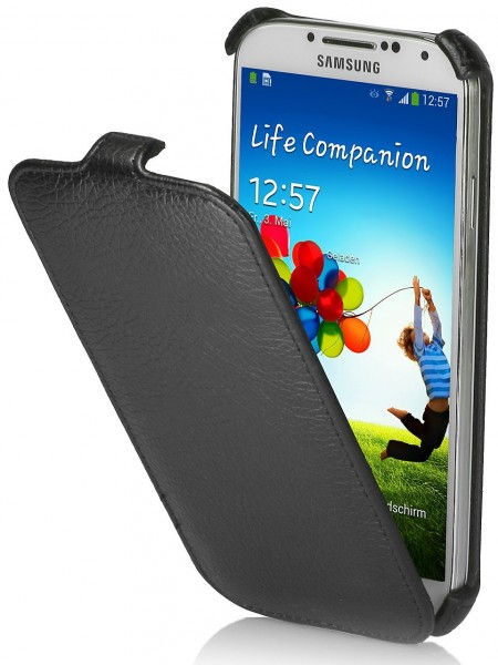 StilGut - Slim Case für Samsung Galaxy S4 i9500 & i9505