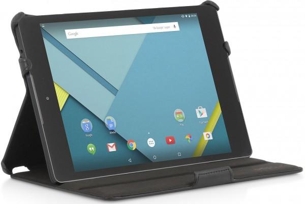 StilGut - Hülle für Google Nexus 9 mit Standfunktion