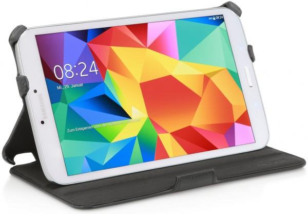 StilGut - UltraSlim Case für Samsung Galaxy Tab 4 8.0