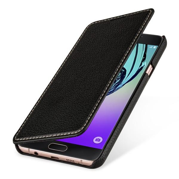 StilGut - Samsung Galaxy A7 (2016) Case Book Type ohne Clip