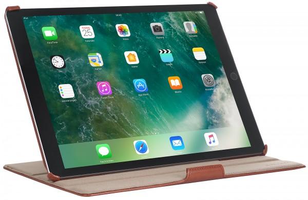 "StilGut - iPad Pro 12.9"" (2017) Tasche UltraSlim V2 mit Standfunktion"