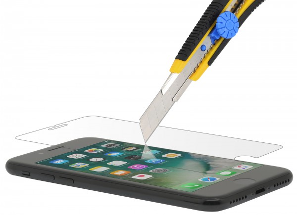 StilGut - Panzerglas iPhone 8 (2er Pack)