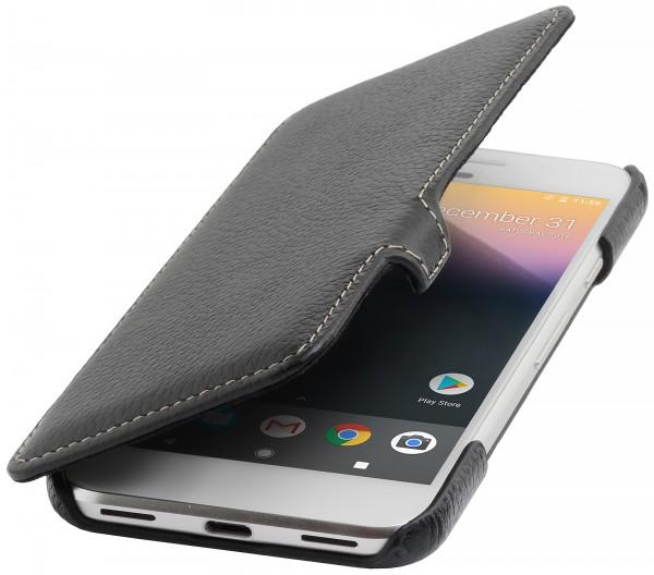 StilGut - Google Pixel Tasche Book Type mit Clip