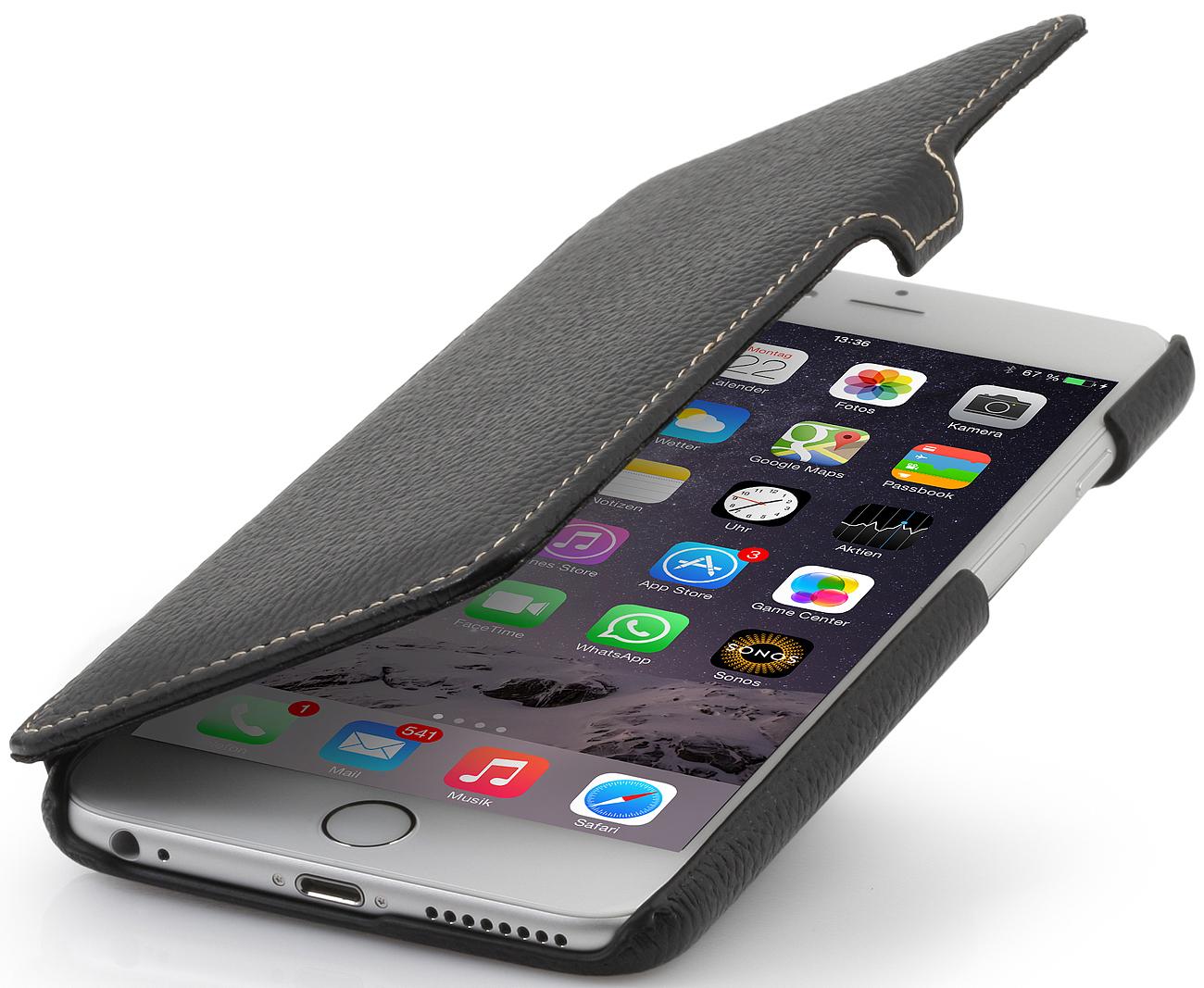 apple iphone 6 plus handyh llen mit clip stilgut. Black Bedroom Furniture Sets. Home Design Ideas