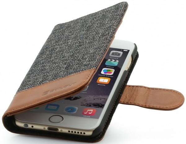 """StilGut - iPhone 6s Hülle """"Talis"""" Fashion Series"""