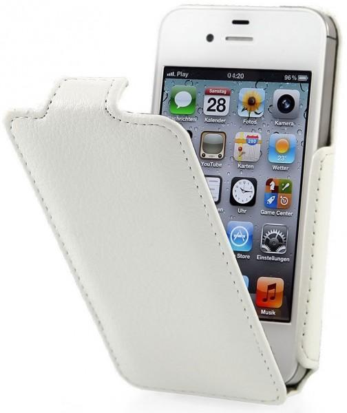 StilGut - Slim Case für iPhone 4 & iPhone 4s