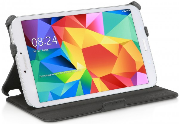 StilGut - UltraSlim Case für Samsung Galaxy Tab 4 7.0