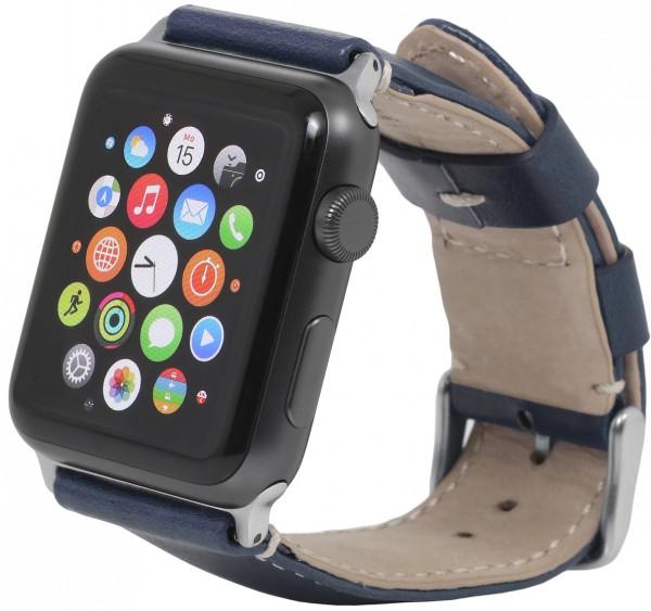 StilGut - Apple Watch Armband aus Leder