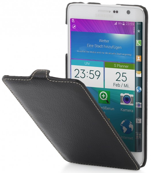 "StilGut - Handyhülle für Samsung Galaxy Note Edge ""UltraSlim"""
