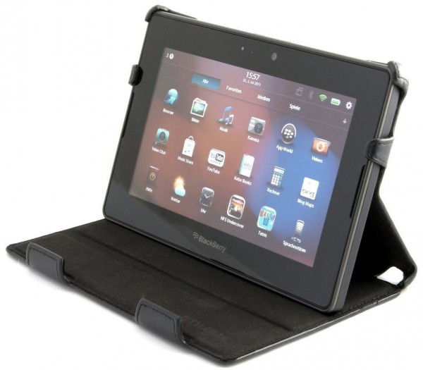 StilGut - UltraSlim Case für BlackBerry Playbook