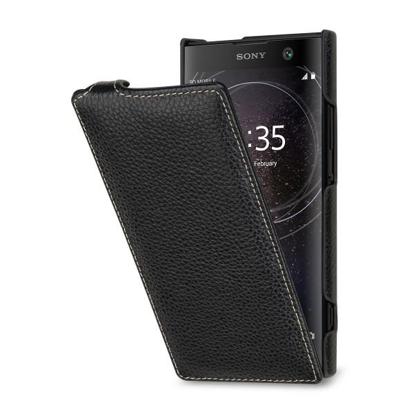 StilGut - Sony Xperia XA2 Hülle UltraSlim