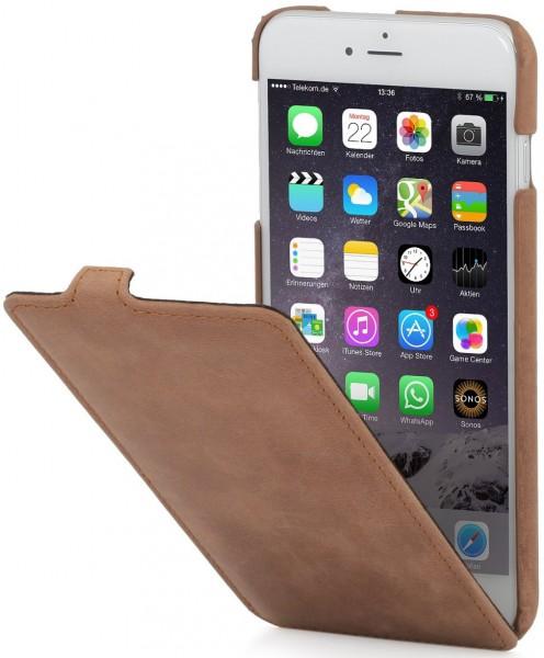 "StilGut - Handyhülle für iPhone 6 ""UltraSlim"" aus Leder"