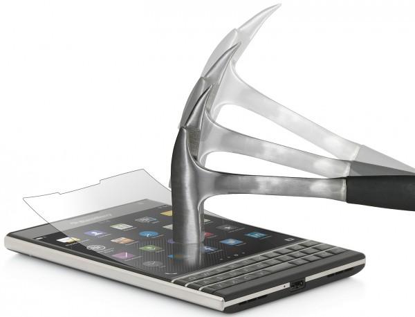 StilGut - Panzerglasfolie für BlackBerry Passport (2er-Pack)