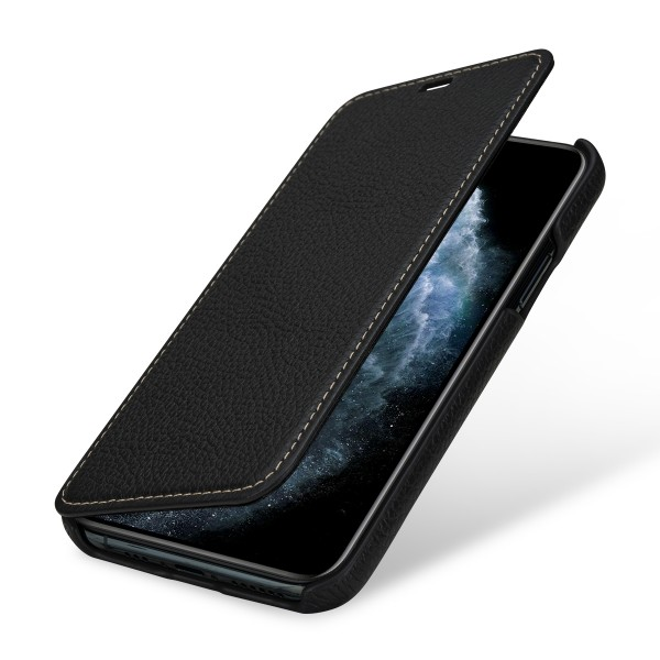 StilGut - iPhone 11 Pro Case Book Type