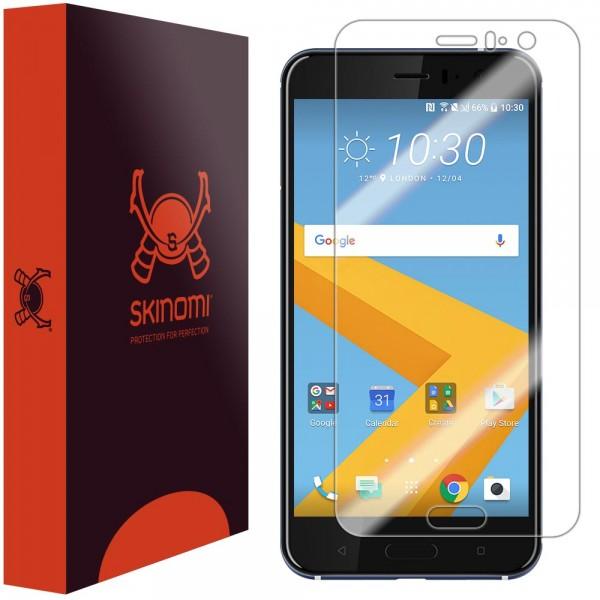 Skinomi - Displayschutzfolie HTC U 11