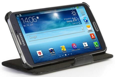 StilGut - UltraSlim Case V2 für Samsung Galaxy Mega 6.3