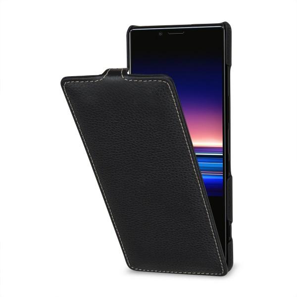 StilGut - Sony Xperia 1 Hülle UltraSlim