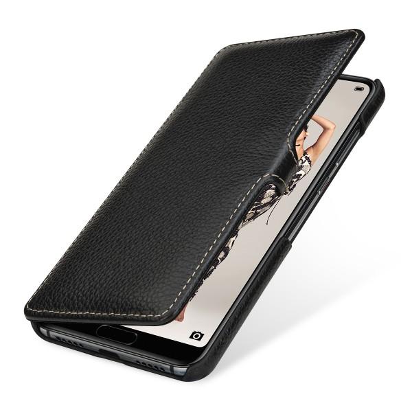 StilGut - Huawei P20 Pro Tasche Book Type mit Clip