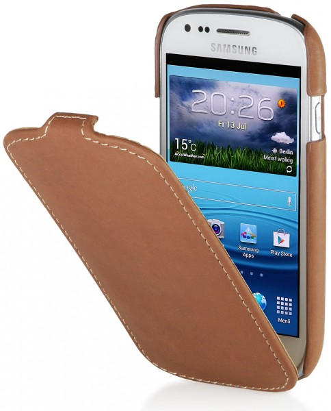 StilGut - UltraSlim Case für Samsung Galaxy S3 Mini i8190